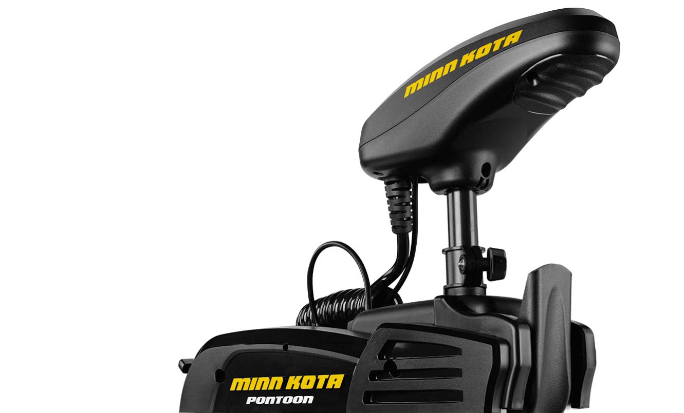 Minn kota powerdrive v2 reviews pontoon trolling motor for Best minn kota trolling motor