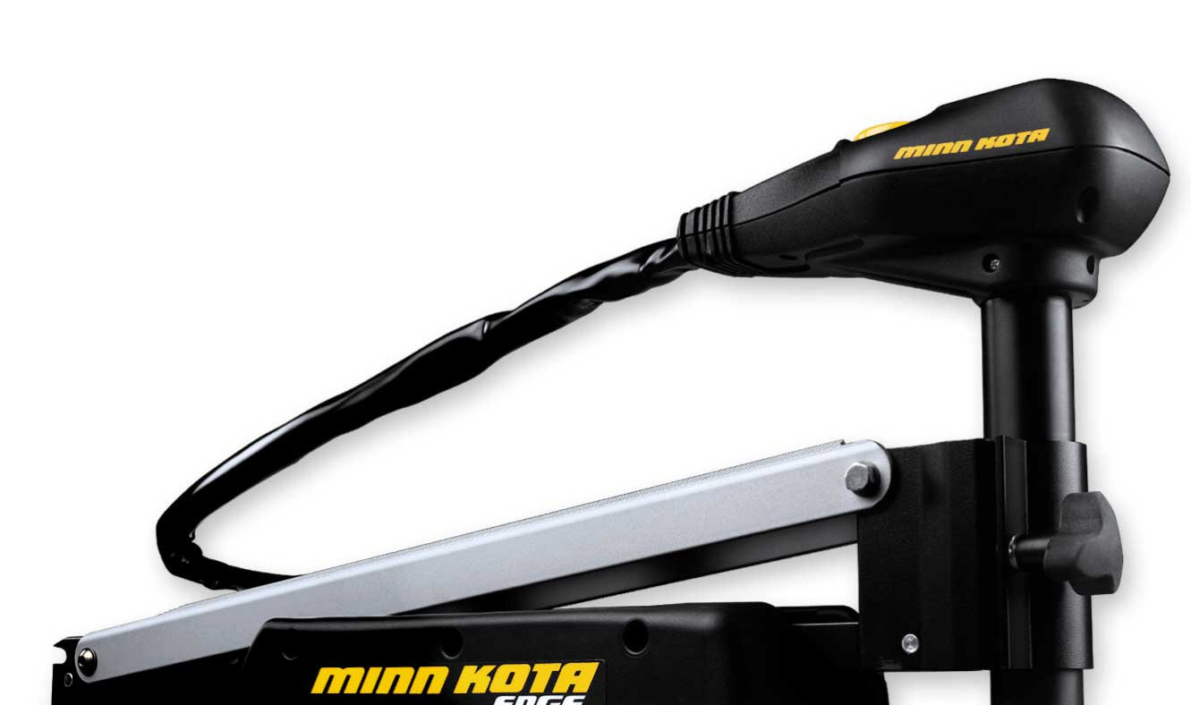 Minn Kota Edge 45 Reviews