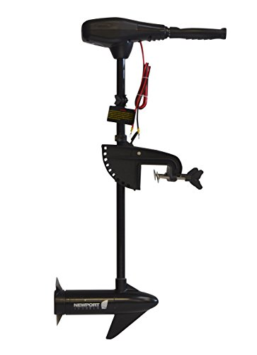 Best Saltwater Trolling Motor For Fishing Buying Guide