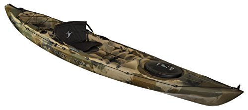 Ocean Kayak Prowler 13 Angler Sit-On-Top Fishing Kayak - 2nd Best Fishing Kayak