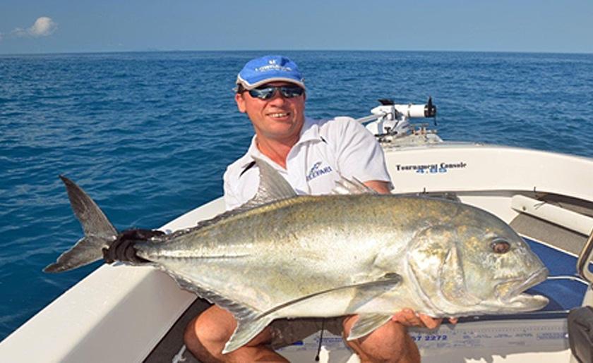 Biggest Fish Ever Caught